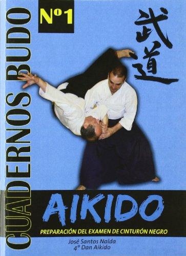 9788420305073: Aikido : examen de cinturón negro