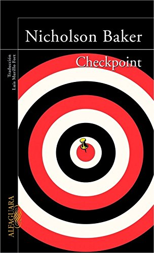 9788420400228: Checkpoint (Spanish Edition)