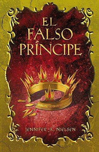 9788420400280: El falso príncipe