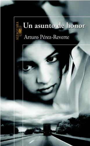 9788420400303: Un asunto de honor (HISPANICA)