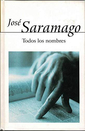 9788420400419: TODOS LOS NOMBRES