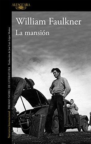 9788420401041: La mansión (ed.revisada)