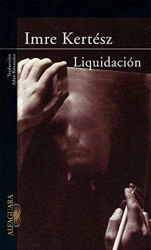 9788420401164: Liquidación (LITERATURAS)