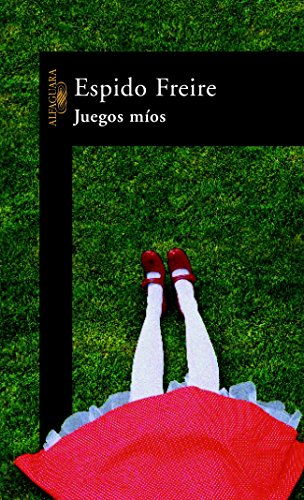 9788420401256: Juegos Mios