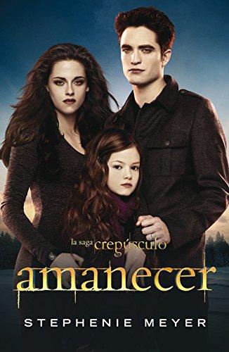 Amanecer Edicion Película (Vampírica) (Sin límites): Meyer, Stephenie