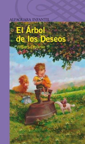 9788420405186: SM EL ARBOL DE LOS DESEOS (Morada 8+)