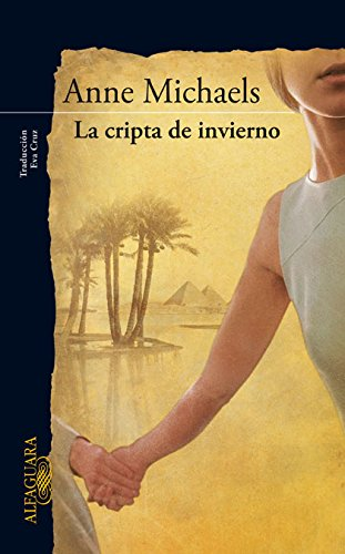 9788420405414: La cripta de invierno (LITERATURAS)