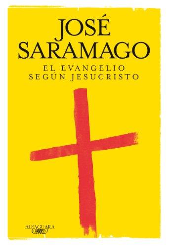 9788420405605: El Evangelio según Jesucristo (LITERATURAS)
