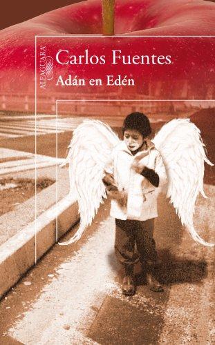 9788420405995: Adán en Edén