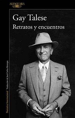 9788420406022: Retratos y encuentros (Spanish Edition)