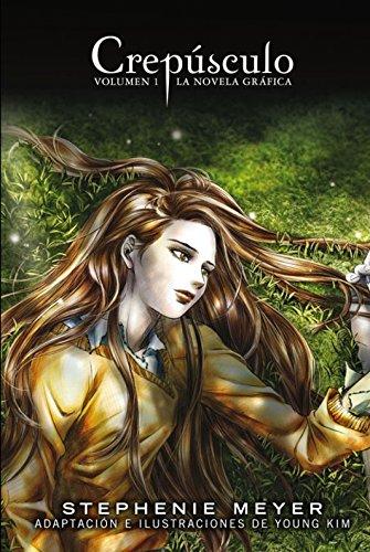9788420406145: Crepuscle: la novela grafica
