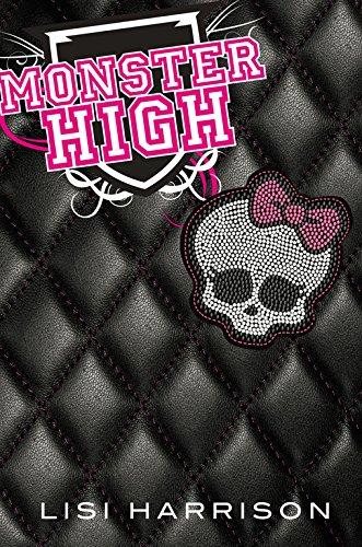 9788420406404: Monster High 01