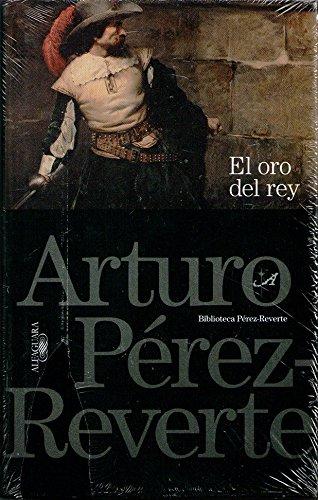 9788420406435: B.P-R EL ORO DEL REY