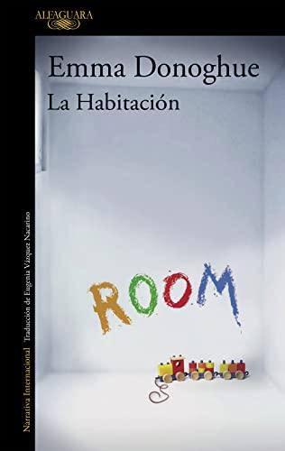 Room (Habitación) (Spanish Edition): Emma Donoghue