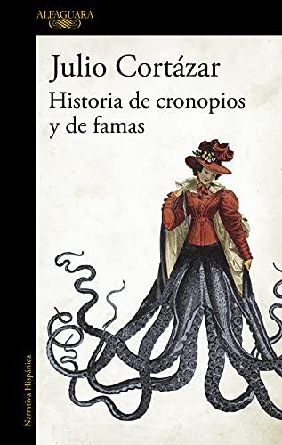 9788420406794: Historias y cronopios y de famas