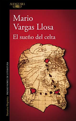9788420406824: El sueño del celta (Hispánica)