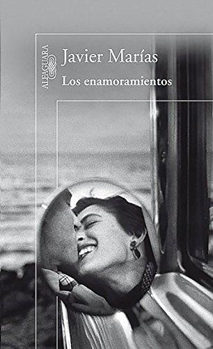 9788420407135: Los enamoramientos (HISPANICA)