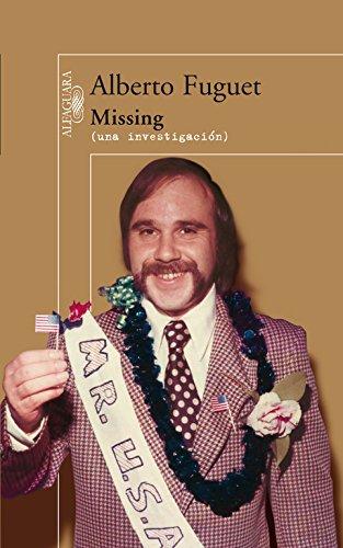 9788420407203: Missing (Una investigación)