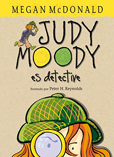 9788420407319: Judy Moody es detective