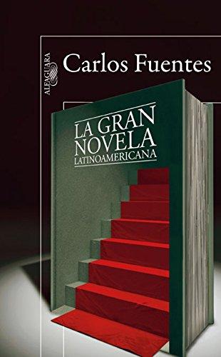 9788420407647: La gran novela latinoamericana (HISPANICA)