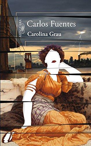 9788420407951: Carolina Grau (Spanish Edition)