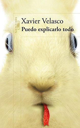 PUEDO EXPLICARLO TODO(9788420408477): Agapea