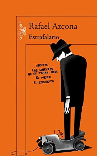 9788420408484: Estrafalario (Spanish Edition)