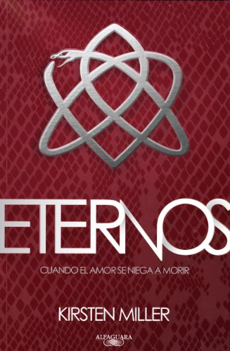 9788420408972: Eternos (The Eteral Ones) (Sin límites)