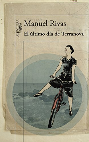 9788420410913: El último dia de Terranova/The Last Day of terranova (Spanish Edition)