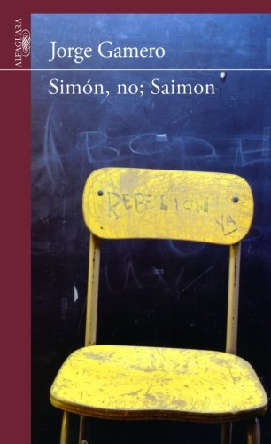 9788420411347: Simón, no; Saimon (Spanish Edition)