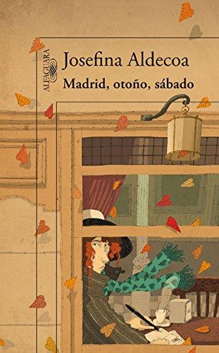 9788420411460: Madrid, otoño, sábado (FUERA COLECCION ALFAGUARA ADULTOS)