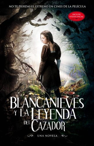9788420412016: Blancanieves y la leyenda del cazador (FICCIÓN JUVENIL)