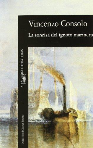 9788420412078: Sonrisa Del Ignoto Marinero La Ali047 (LITERATURAS)
