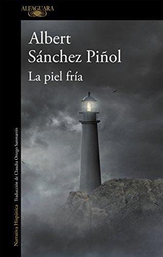 9788420412139: La piel fría (Spanish Edition)