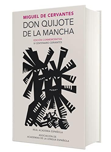 9788420412146: Don Quijote de la Mancha (Edición conmemorativa de la RAE y la ASALE)