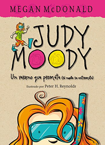 9788420412436: Judy Moody. Un verano que promete (si nadie se entromete)