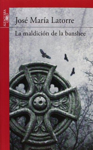 9788420412542: La maldición de la banshee (Serie Roja)