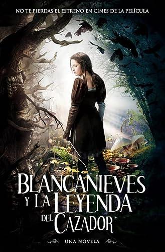 9788420412924: Blancanieves y la leyenda del cazador (Ebook)