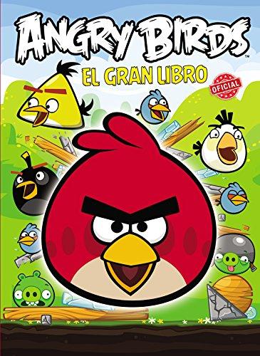 9788420413259: Angry Birds. El Gran Libro Oficial