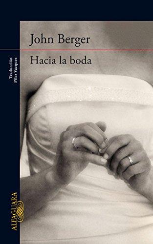 9788420413433: Hacia la boda (LITERATURAS)