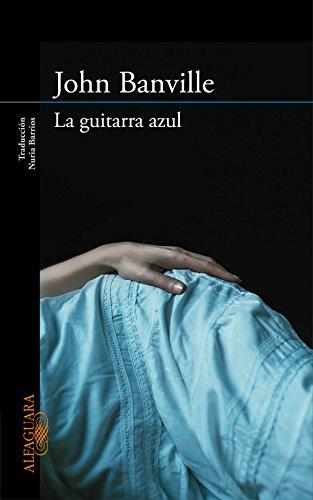 9788420413648: La guitarra azul