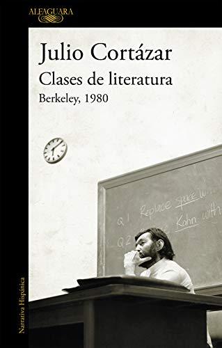 9788420415161: Clase de literatura: Berkeley, 1980