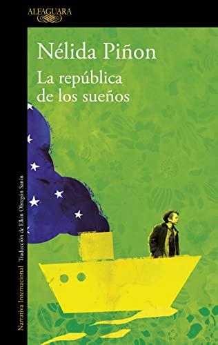 9788420415192: La república de los sueños