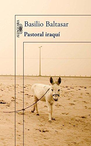 9788420415215: Pastoral iraquí (HISPANICA)