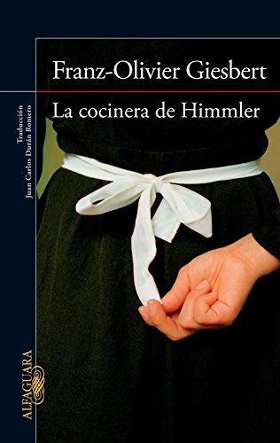 9788420415901: La cocinera de Himmler (Literaturas)