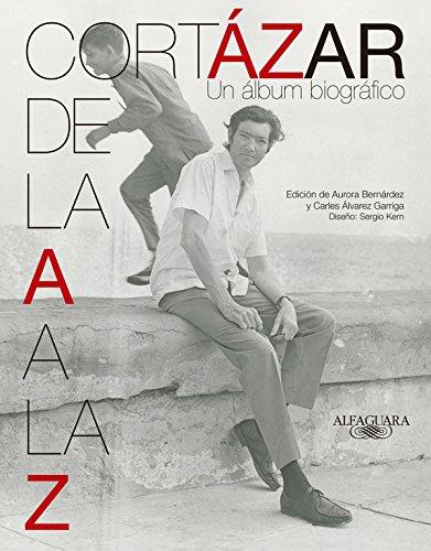 9788420415932: Cortázar de la A a la Z (Hispánica)