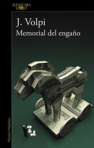 9788420415970: Memorial del engaño (HISPANICA)