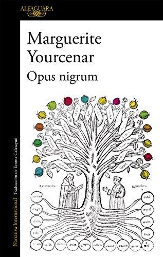 9788420416564: Opus nigrum (LITERATURAS)