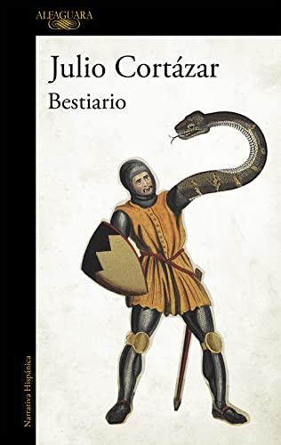 9788420416571: Bestiario (HISPANICA)