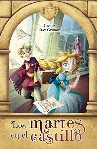9788420416595: Los martes en el castillo (Castillo Glower 1)